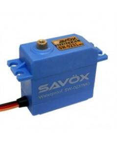 Savox SW-0231MG WaterProof