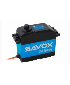 Savox SW-0240MG WaterProof