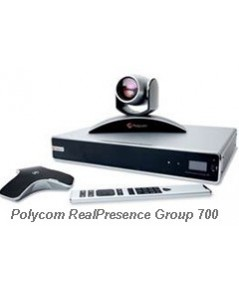 Polycom RealPresence Group 300 500 700 Series