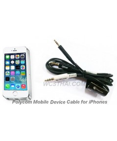 Polycom  Mobile Device Cable