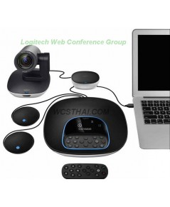 Logitech Web Conference Group