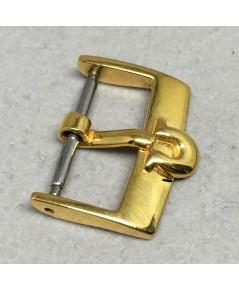 หูเข็มขัดทอง OMEGA 18k Yellow gold ขนาด 16mm งานขึ้นมือทองเต็ม (สามารถสั่งทำได้กับทุกยี่ห้อที่ต้องกา