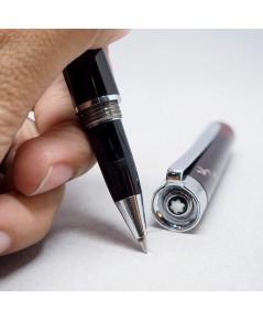 ปากกาหมึกซึม MONTBLANC Writers Limited edition 060xx/16500 2004 Franz Kafka Writers ตัวด้ามอครีลิคน้