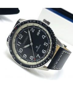 SEIKO Prospex Sky SRPB61K1 Navitimer automatic men\'s watch ขนาด 44.7 mm.