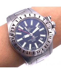 BALL Engineer Hydrocarbon GMT automatic men\'s watch ขนาด 40 mm.
