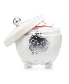 (Pre Order) Etude House All Over Powder (Princess Etoinette) แป้งฝุ่นสีขาว  มีประกายชิมเมอร์