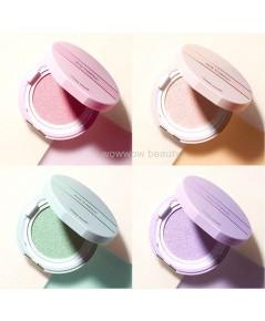(Pre Order) Etude House Ani Cushion Color Corrector SPF34 เบสคูชั่นช่วยปรับสีผิวให้กระจ่างใส