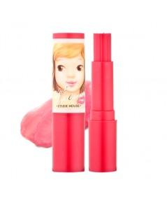 (Pre Order no.2) Etude House Kissful Lip Care ลิปบาล์มบำรุงริมฝีปาก ให้ชุ่มชื้น พร้อมสีสวยระเรื่อ