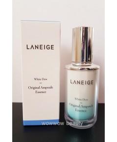 (พร้อมส่ง) Laneige White Dew Original Ampoule Essence 40 ml. เอสเซนต์เพิ่มความกระจ่างใส ลดรอยสิว