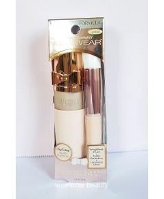 (Pre order)Physician formula nude wear foundation 30 ml. (light) รองพื้นเนื้อบางเบา เน้นงานผิว โกล์ว