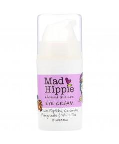 (หมดค่ะ) Mad Hippie Skin Care Products, Eye Cream 15 ml. อายครีม ลดริ้วรอบดวงตา ลดความหมองคล้ำ