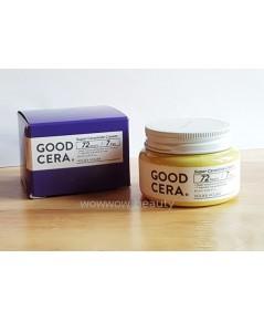 (Pre Order)Holika Holika Good Cera Super Ceramide Cream 60ml. ครีมเซราไมด์ บำรุงผิวหน้าให้ชุ่มชื้น
