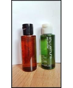 (พร้อมส่ง 2 สูตร) คลีนซิ่งออยล์ Shu ueamura Ultime8 Cleansing Oil 50 ml. และ Anti/Oxi คลีนซิ่งออยล์