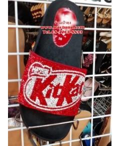 รองเท้าแตะแบบสวม Kitkat  ขายส่ง