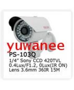 กล้อง IR PS-103Q