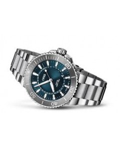 ORIS AQUIS  ORIS SOURCE OF LIFE LIMITED EDITION