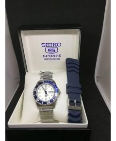 นาฬิกาผู้ชาย SEIKO 5 Sports Submariner รุ่น SRPD08K Limited Edition Automatic Men Watch
