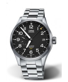 Oris Big Crown ProPilot 01 748 7710 4164-07 8 22 19