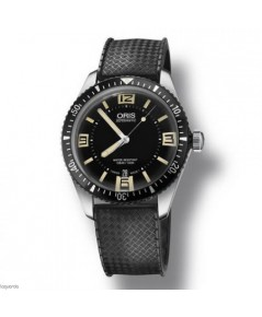 ORIS รุ่น DIVERS SIXTY-FIVE 01 733 7707 4064-07 4 20 18