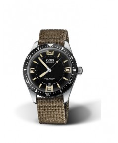 ORIS Divers Sixty-Five Automatic Men Watch 01 733 7707 4064-07 5 20 22