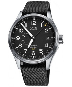 ORIS BIG CROWN PROPILOT  01 748 7710 4063-07 5 22 15 FC .