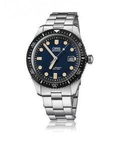 นาฬิกา ผู้ชาย Oris Divers Sixty-Five 40mm 01 733 7707 4055-07 8 20 18
