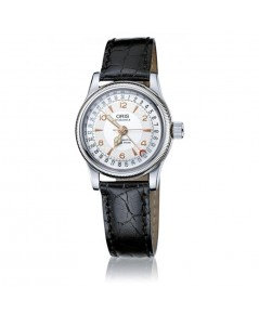 นาฬิกาผู้หญิง Oris Big Crown Original Pointer Date 01 594 7695 4061-07 5 14 53