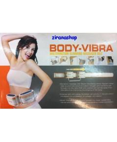 เข็มขัดกระชับสัดส่วน body-vibra สุดยอดเข็มขัดชั้นนำ