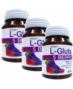 L-Gluta 5 ฺBerry