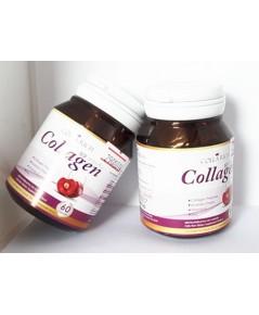 collagen collarich
