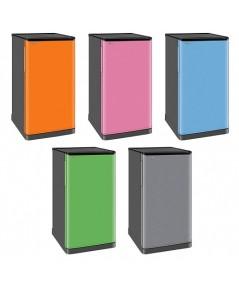 Toshiba Plus Refrigerator ตู้เย็นโตชิบา 1 ประตู 5.2 คิว รุ่น Plus GR-B148S