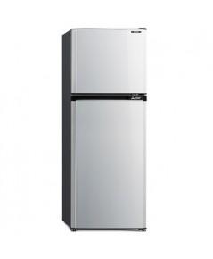 ตู้เย็น 2 ประตู MITSUBISHI MR-FV25EM SL 8.2Q เงิน อินเวอร์เตอร์ [ปี 2018]