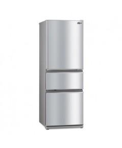 ตู้เย็น 3 ประตู MITSUBISHI MR-CX38EM ST 11.5Q สเตนเลส