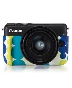 กล้องดิจิตอล Canon EOS M10 Lens 15-45mm with Case ปี2018