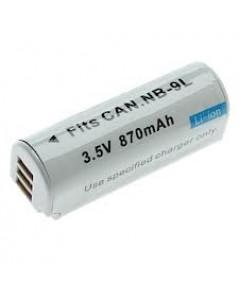 แบตเตอรี่กล้องดิจิตอล Canon NB-9L Battery for Canon Digital Camera IXUS 1000 HS IXUS,1100 HS