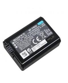 แบตเตอรี่กล้องดิจิตอล Sony-Fw50
