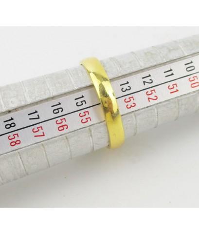 แหวน เพชรแฟนซี ทรงดอกไม้ เพชร 9 เม็ด 1.50 กะรัต ทอง90 เพชรขาว สวยมาก นน. 4.03 g