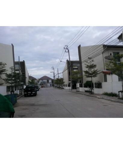 (บ้านเช่าไปแล้ว) บ้านเช่าสุขุมวิท / Home Officeให้เช่าถูก ใกล้รถไฟฟ้า BTS แบริ่ง ไบเทคบางนา ทางด่วน