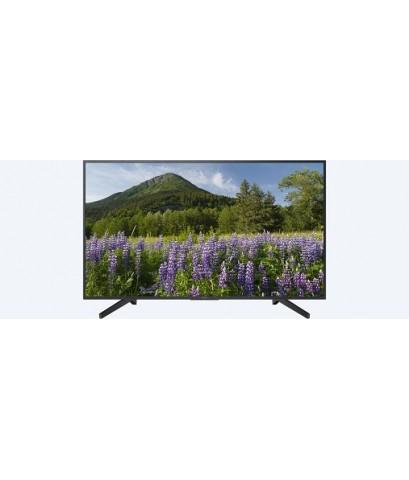 SONY รุ่น KD-43X7000F LED 4K Ultra HD High Dynamic Range HDR สมาร์ททีวี