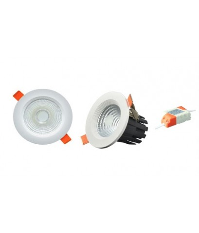 3E LIGHTING LED DONW LIGHT SUPER SAVE 10W 3000K