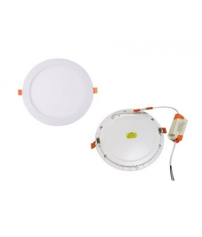 3E LIGHTING LED DOWN LIGHT CIRCLE 9W 6500K