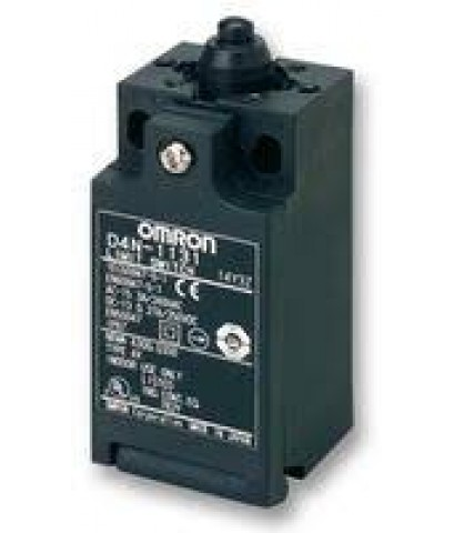 OMRON D4D-2131N ราคา 0 บาท