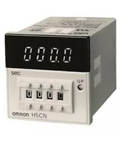 OMRON H5CN-XBN ราคา 3275.02 บาท