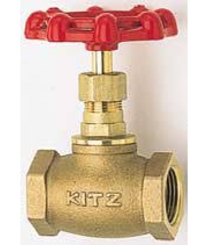 KITZ Bronze 100 Threaded A / AKA