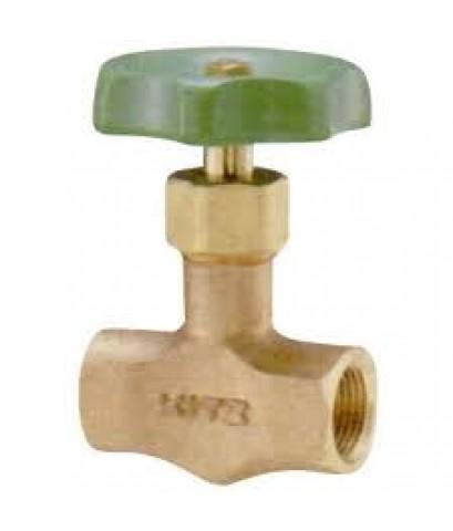 KITZ Brass 20K Threaded N2-A