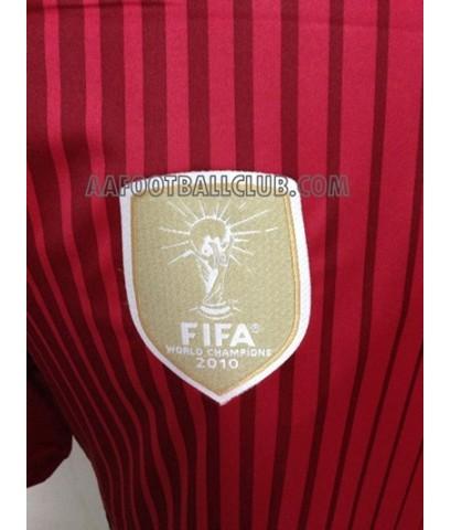 เสื้อทีมชาติสเปนเหย้า บอลโลก 2014