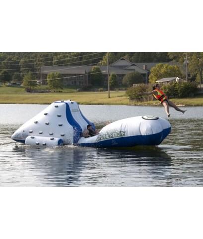 หมอนพองน้ำ balloon inflatable