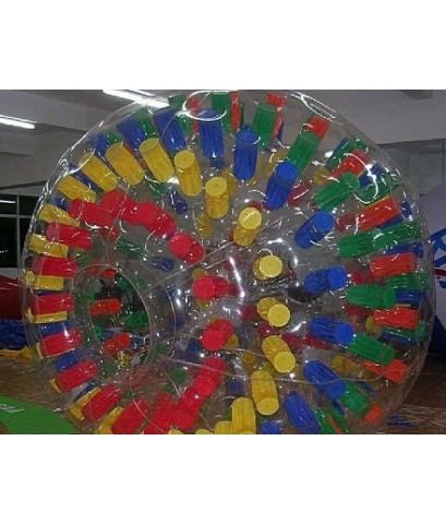 ลูกบอลน้ำZorb Ball