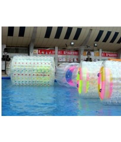 ลูกบอลน้ำ Water roller