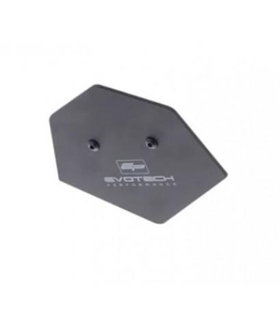 Evotech แผ่นปิดท้าย (Tail Unit Blanking Plate)  สำหรับ S1000RR 2020+